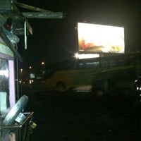 Photo taken at Gerbang Tol Cileunyi by ella r. on 3/4/2013
