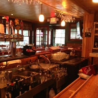 Photo taken at Bowman's Tavern by Ryan M. on 8/21/2013