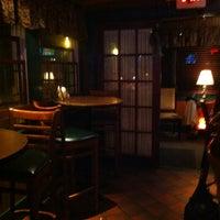 Photo taken at Bowman's Tavern by Ryan M. on 10/28/2012