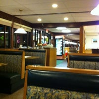 Photo taken at Eagle Diner by Ryan M. on 5/19/2013