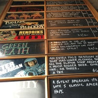Foto tirada no(a) 21st Amendment Brewery & Restaurant por Andy C. em 2/16/2013