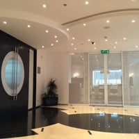 Photo taken at Novotel Riyadh AlAnoud Hotel by Abadi A. on 7/7/2013