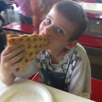 Photo taken at Costco Pizza & Food Court by Harold H. on 7/2/2013