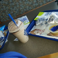 Photo taken at Culver's by Corbach T. on 4/7/2013
