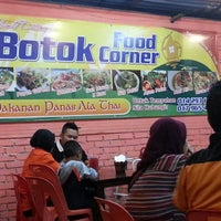 Photo taken at Botox Food Corner by Amy Aidil A. on 2/28/2013