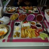 Photo taken at Sibel'in Lezzet Atölyesi by Nazlı Işsever Ö. on 1/31/2015
