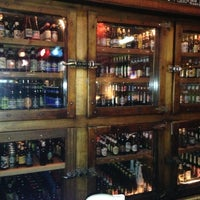 Photo taken at Quenchers Saloon by J R. on 1/26/2013