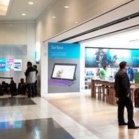 Photo taken at Microsoft by Peter B. on 3/11/2014