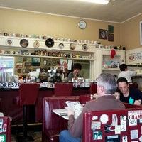 Photo taken at Eddie's Cafe by Peter B. on 3/8/2014