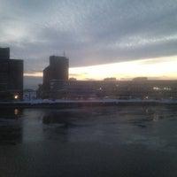 Photo taken at M/S Nordlandia by Mika M. on 12/22/2012