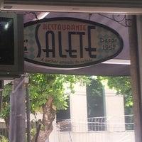 Foto tirada no(a) Restaurante Salete por Paulo Mauricio L. em 1/31/2013