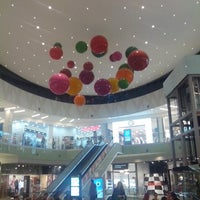 Photo taken at Plaza Centar by Constrictoria B. on 5/5/2014