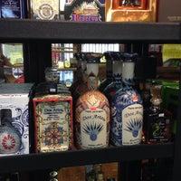 Photo taken at Tarzana Wine & Spirits by Ernesto (Tequila Man) A. on 1/27/2015