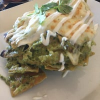 Photo taken at Los Chilaquiles by Ernesto (Tequila Man) A. on 12/3/2016