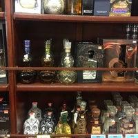 Photo taken at Tarzana Wine & Spirits by Ernesto (Tequila Man) A. on 2/7/2014