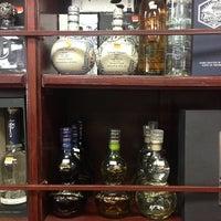 Photo taken at Tarzana Wine & Spirits by Ernesto (Tequila Man) A. on 10/29/2013