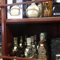 Photo taken at Tarzana Wine & Spirits by Ernesto (Tequila Man) A. on 2/25/2014