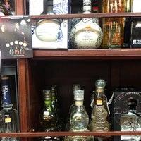 Photo taken at Tarzana Wine & Spirits by Ernesto (Tequila Man) A. on 4/14/2014
