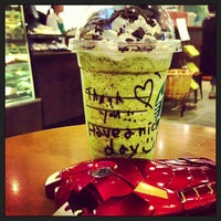 Photo taken at Starbucks Coffee 東京急行大井町駅店 by Hachibei K. on 5/18/2013