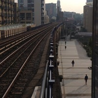 Photo taken at Limehouse DLR Station by Richard on 10/1/2013