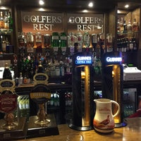 Photo taken at Golfers Rest by Rich on 10/10/2015