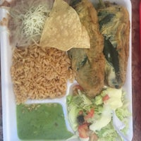 Photo taken at Tacos Jalisco 2 by Blair S. on 7/23/2016