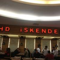 3/22/2013 tarihinde Sadi V.ziyaretçi tarafından HD İskender'de çekilen fotoğraf