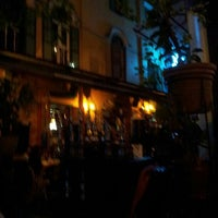 Photo taken at Blu Jaz Cafe by Mike B. on 6/23/2013