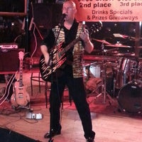 Photo taken at The Place Bar & Grill by John T. on 10/4/2013