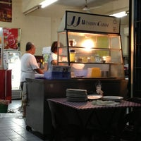 Photo taken at JJ Western Food by Busy B. on 12/31/2012