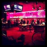 Photo taken at Casino Cirsa Valencia by Mert M. on 10/24/2012