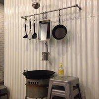 Photo Taken At Restoran Dapur By Aini K On 6 22 2017