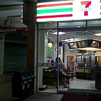 Photo taken at 7-Eleven by dynonel on 10/18/2012