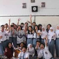 Photo taken at SMA Negeri 4 Medan by Egi Tyo K. on 4/12/2013