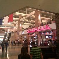 Photo taken at Cinemark by Gus C. on 9/17/2012