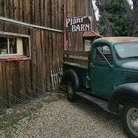 Photo Taken At Plant Barn By Stephanie B. On 2/27/2016