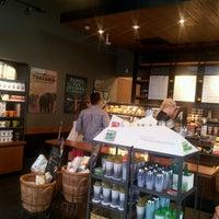 Photo taken at Starbucks by Stephanie B. on 6/9/2013