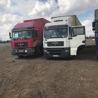 Photo taken at Ekin petrol Alpet KİLİS by Fatih U. on 3/7/2017