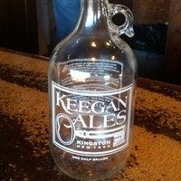 Photo taken at Keegan Ales by Irwin G. on 11/16/2012
