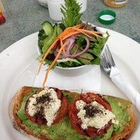 Photo taken at Mernda Bakery & Cafe by Jess M. on 10/31/2012
