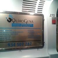 Foto tomada en Quirogena por Angela B. el 6/23/2014