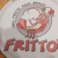 Foto scattata a Frittò da Pier Luca S. il 2/25/2014