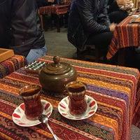 Photo taken at Çay Molası by mihri t. on 10/30/2016