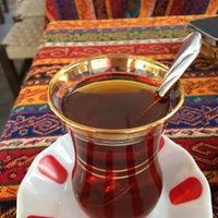 Photo taken at Çay Molası by mihri t. on 7/5/2015
