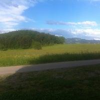 Photo taken at La Ruche by Carlo P. on 6/13/2013