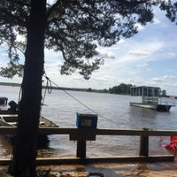 Photo taken at Mullica River by AC P. on 9/5/2015