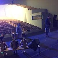 Foto tomada en Teatro Auditorio Revellín por Jordi G. el 11/15/2016