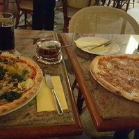 Photo taken at Spaghettissimo by Meryem A. on 7/15/2016
