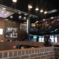 Photo taken at Hideaway Pizza by Trena R. on 11/12/2014
