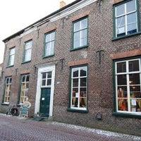 Photo taken at Stadsbrouwerij Wittenburg by Thijs W. on 1/9/2013